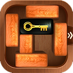 Unblock Puzzle Slide Blocks Icon
