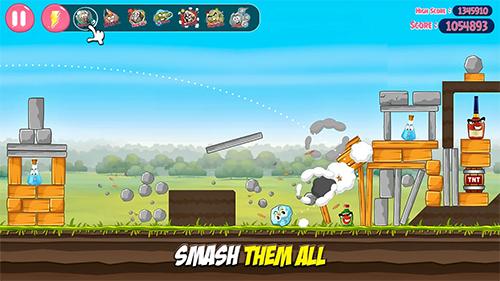 Slingshot Shooting Games App