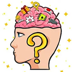 Trick Me Logical Brain Teasers Puzzle Icon