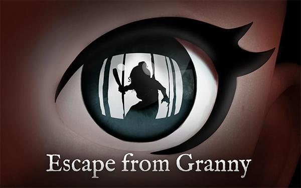 Grannys House Escape Now Review