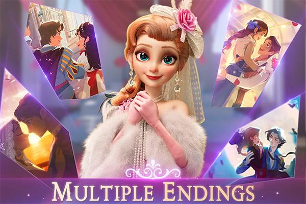 Time Princess App
