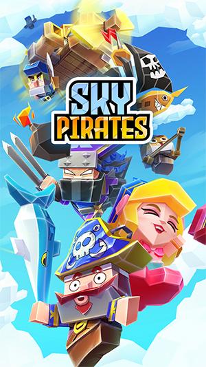 Sky Pirates Review