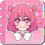 Lily Diary Icon