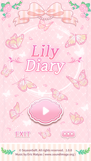 Lily Diary Review