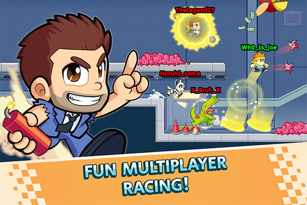Battle Racing Stars Review
