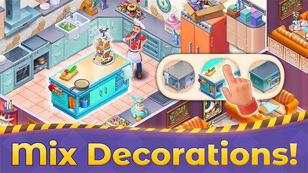 Grand Cafe App