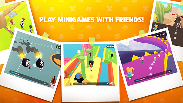 Play Together App