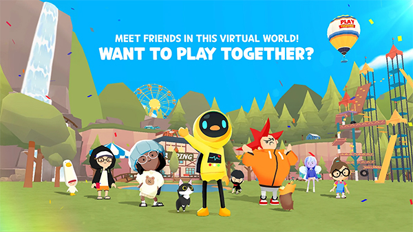 Play Together Review