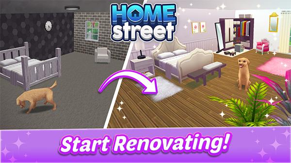 Home Street App